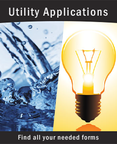 Water and Electric Applications