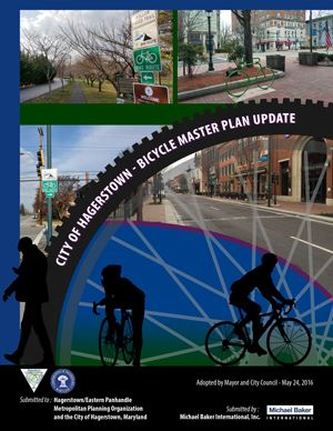 Bicycling Master Plan Update