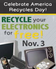 Electronics Recycling Spotlight