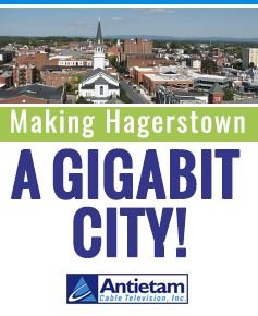 Making Hagerstown a Gigabit City