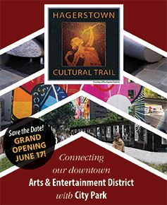 Hagestown Cultural Trail Opening