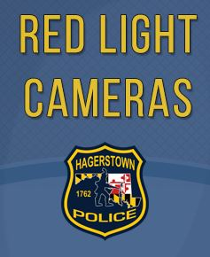 Red Light Cameras Spotlight