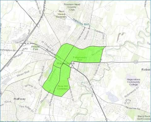 Opportunity Zone | Hagerstown, MD - Official Website on
