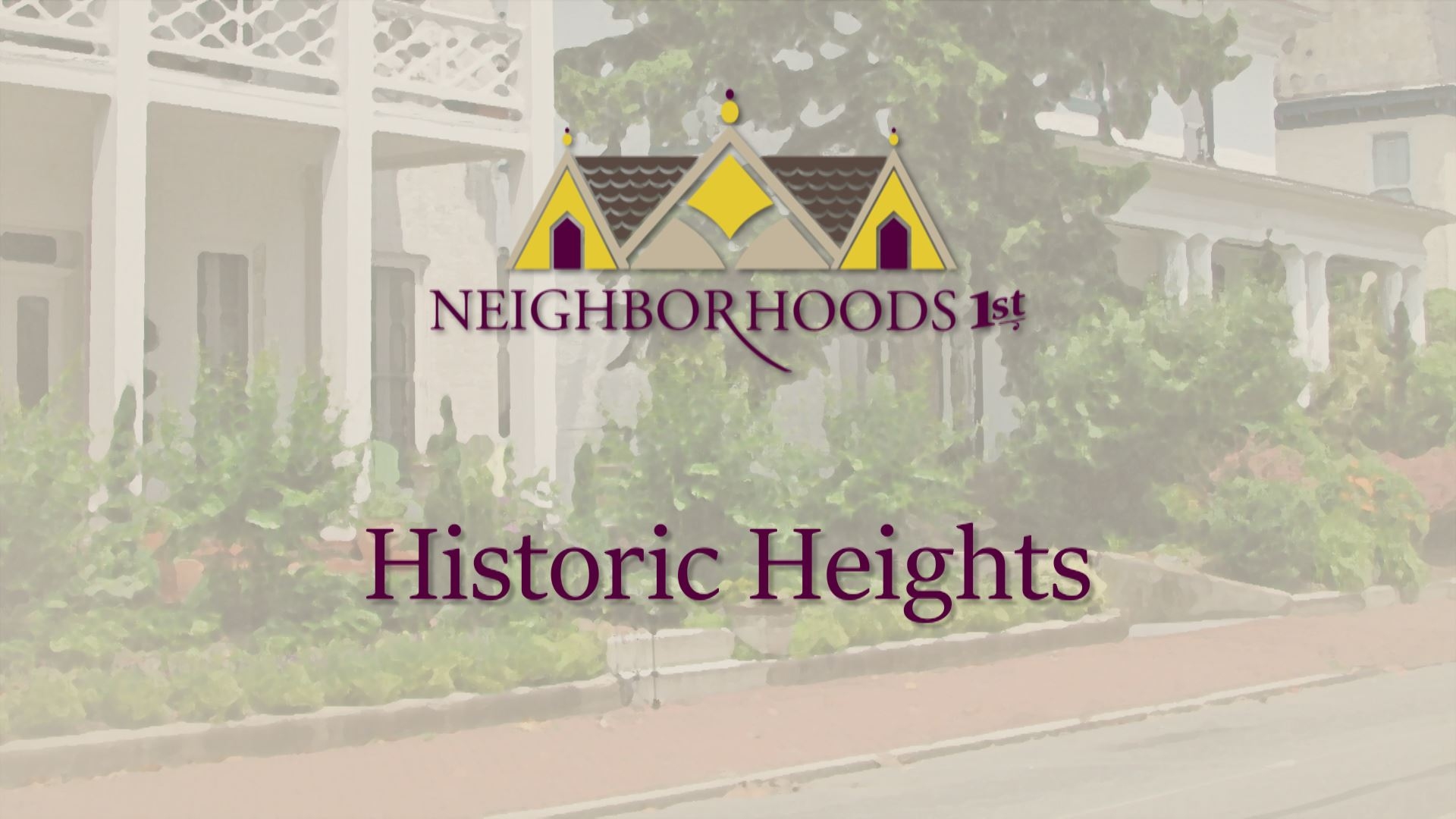 Historic Heights
