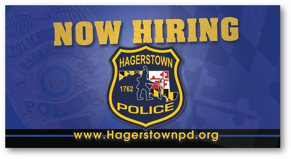 Police | Hagerstown, MD - Official Website