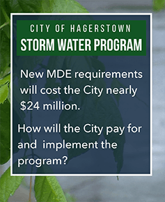 Storm Water Management Program