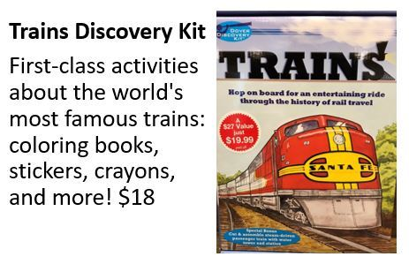 Trains_ discovery kit