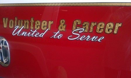Volunteer and Career United to Serve