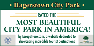 City Park Voted Most Beautiful