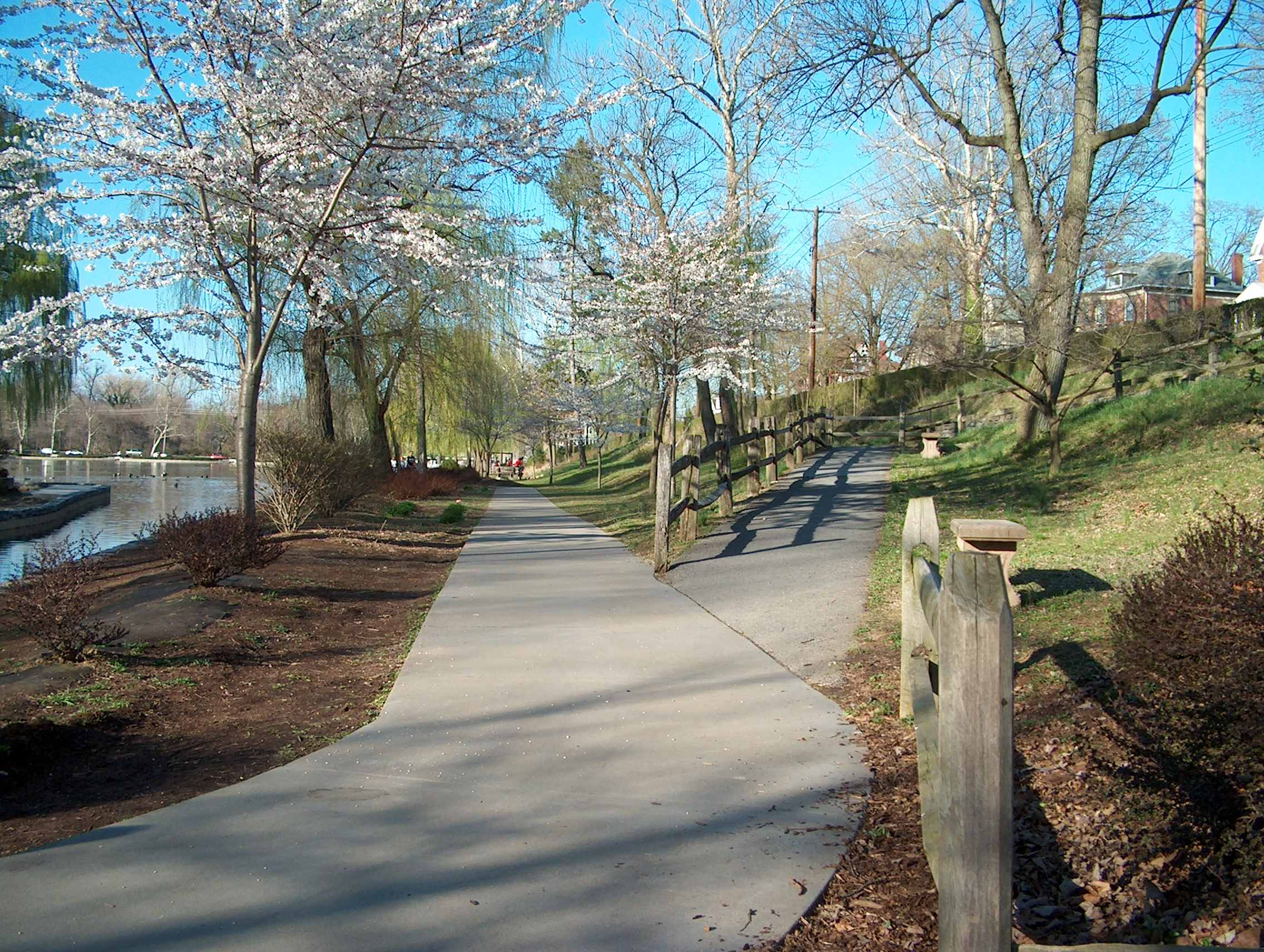 City Park Walking Trail photo