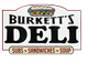 Burketts Deli