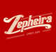 Zepheira Sports Bar
