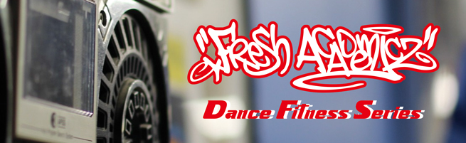 Fresh Academicz Dance Fitness Series